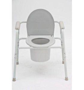 Туалет для инвалидов ( пожилых)