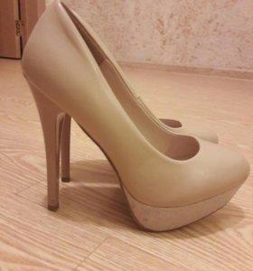 Продам туфли