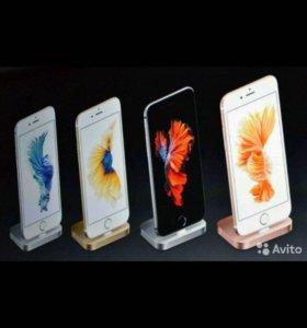 Айфон 6 и 6s на 64гб