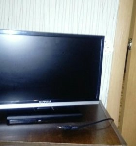 Телевизор кухонный супра