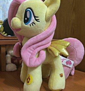 Фирменная игрушка My little pony