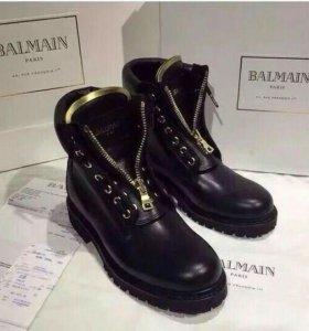 Ботинки Balmain Paris