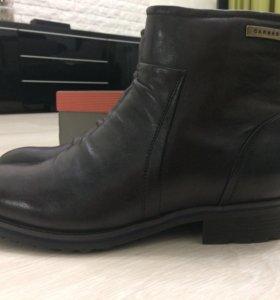 Новые зимние мужские ботинки Carnaby