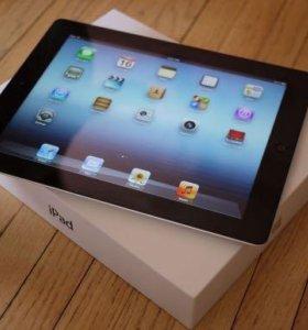 iPad 3 wi-fi 16gb