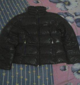 Куртка-пуховик, Reebok