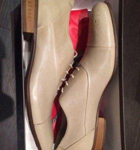 Мужские туфли Carnaby London Power