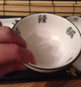 Японский набор посуды