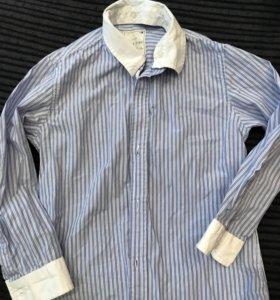 Рубашка Zara 4-5