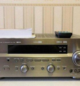 AV ресивер Yamaha RX-V750