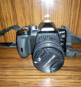 Фотоаппарат olympus kit 510