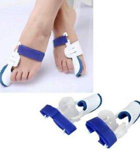 Корректор большого пальца ноги (1 пара)