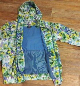 Куртка - Ветровка для беременных
