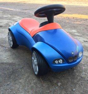 Детский автомобиль BMW