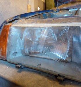 Фара передняя правая ВАЗ 2108, 2109, 21099