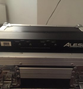 Эквалайзер ALESIS M-EQ 230