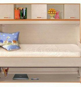 Стол-кровать трансформер
