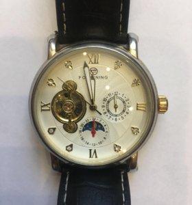 Механические часы Forsining