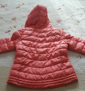 Куртка девичья Zara