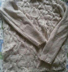 Новый свитер НМ