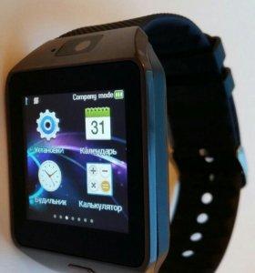 Новые смарт часы(умные часы)