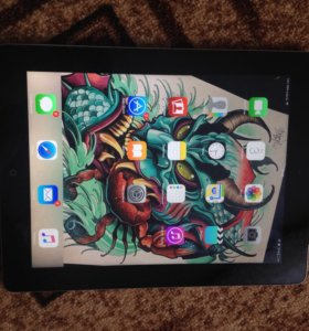 iPad 3, 3G, 32Gb