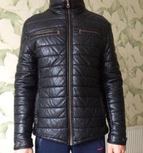 Мужская куртка 👦🏻