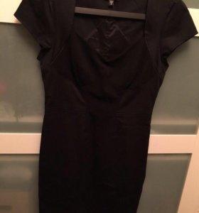 Новое платье Bebe оригинал