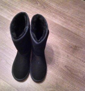 Угги обувь