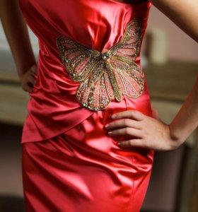 Новое платье Egeline