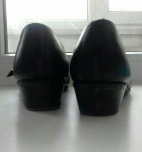 Туфли народные профессиональные
