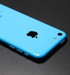 Срочно продам iPhone 5c