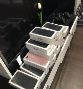 iPhone 7 в наличие в Челябинске с гарантией