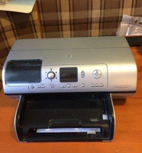 Принтер HP Photosmart 8153