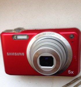 Samsung ES70 12 мп