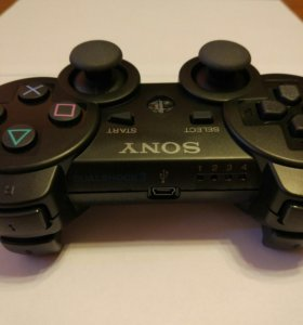 Джойстик ps3 Sony Dualshock 3