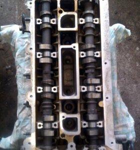 ГБЦ на мазду CX-7, двигатель L3K9