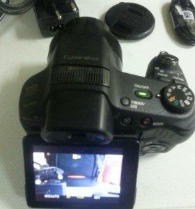 Sony DSC HX-200