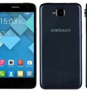Alcatel on touch POP7