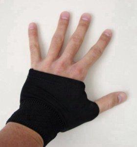 Перчатка для кручения на руке