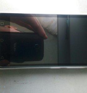 Защитное стекло для Lenovo A2016