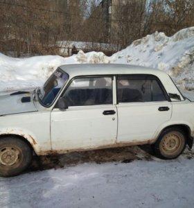 КПП для ВАЗ 2107