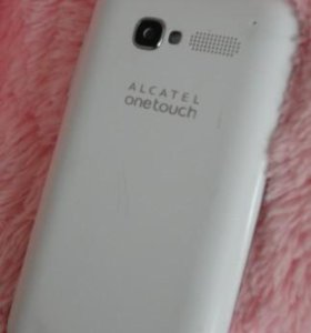 ALCATEL ONE TOUCH C 5
