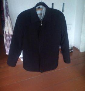 Куртка мужская пехора