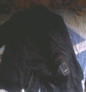 Пиджак школьная