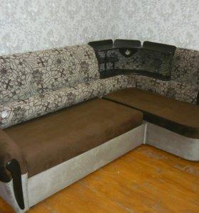 Обшивка мягкой мебели
