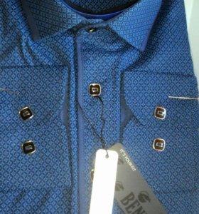 Продаю мужскую рубашку(новая)