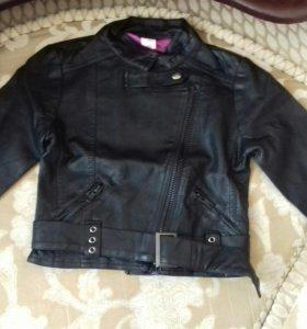 Новые курточки
