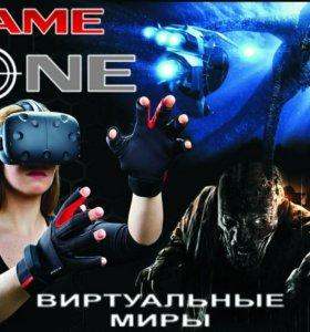 Oculus Rift в аренду на мероприятие