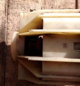 Электродвигатель от пылесоса БОШ