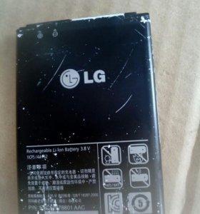 LG-Батарея